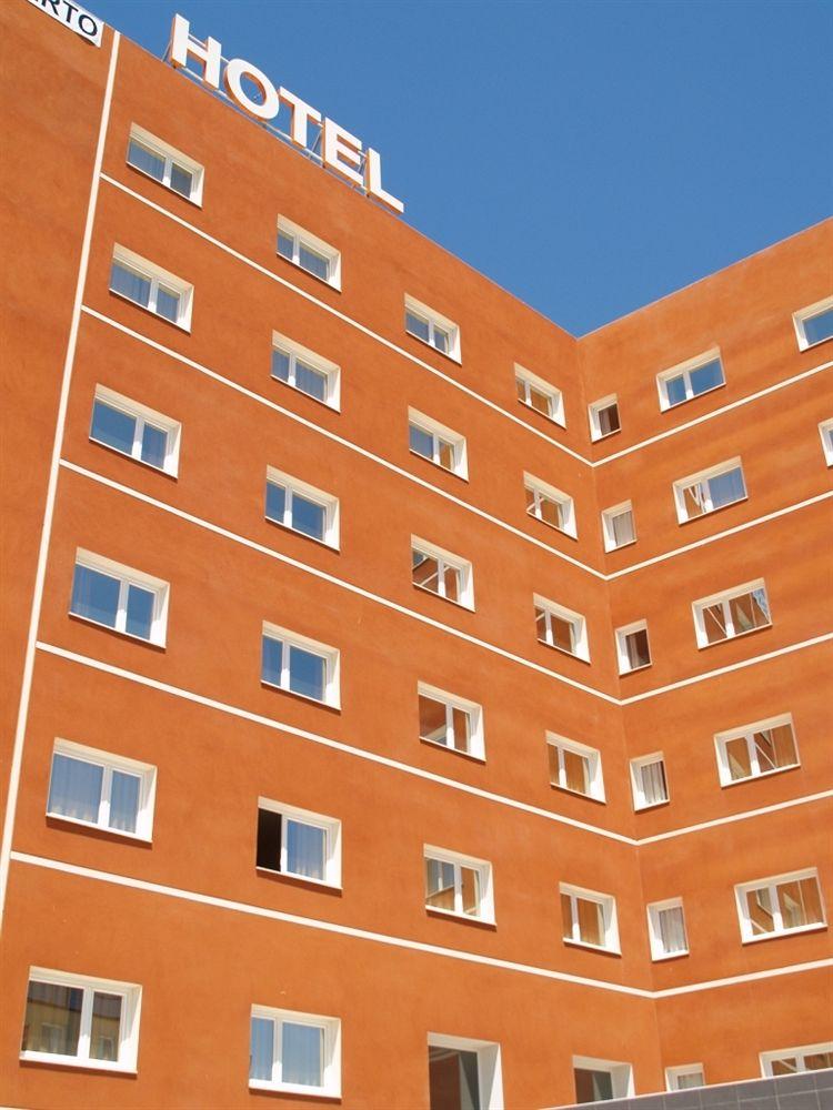 H2 FUENLABRADA - Hotel cerca del Universidad Carlos III