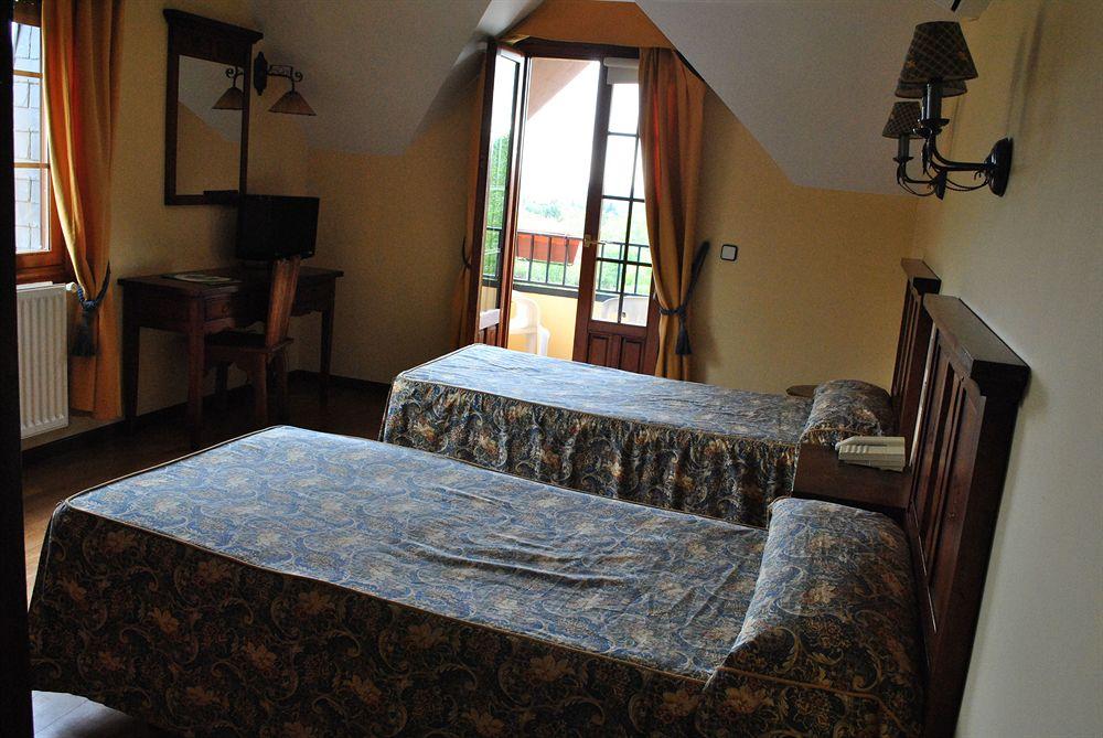 LAS GACELAS - Hotel cerca del Monasterio de San Lorenzo del Escorial