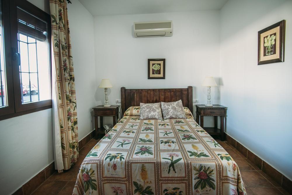 VALSEQUILLO - Hotel cerca del Parque Acuático Cartaya