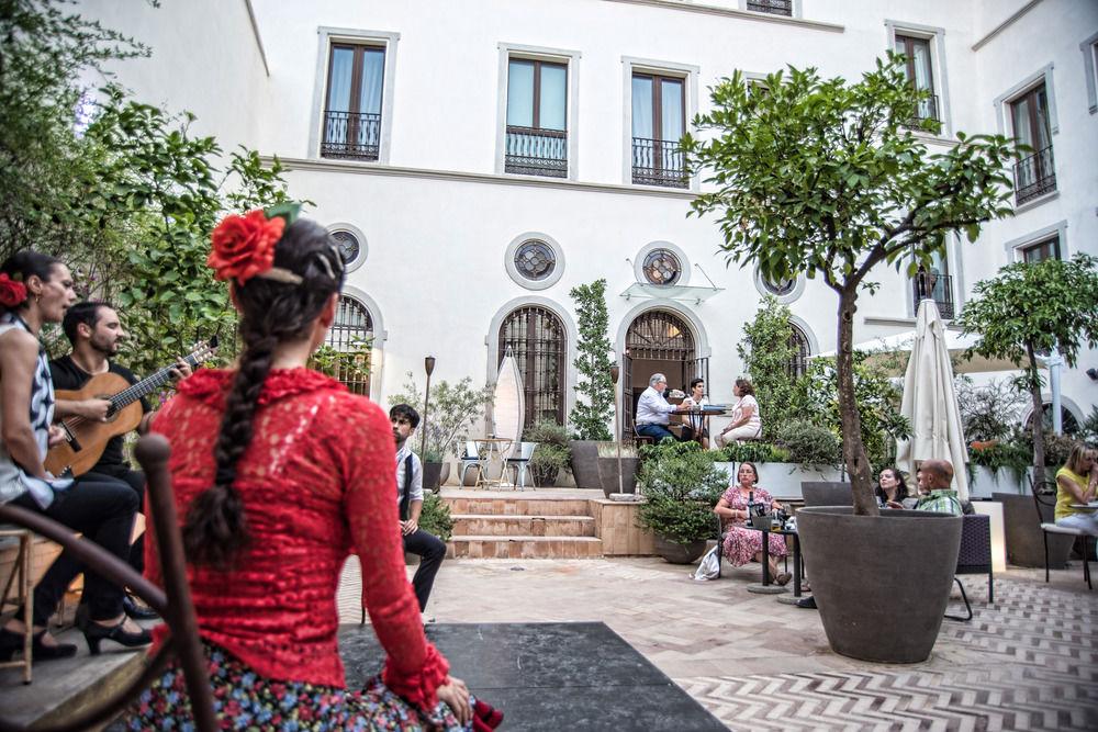 PALACIO DE VILLAPANES - Hotel cerca del Bar-Coctelería Garlochí
