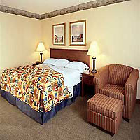 Hotel La Quinta Inn Kansas City North en North Kansas City