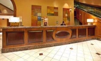 Dormir en Hotel Crowne Plaza Downtown en San Luis