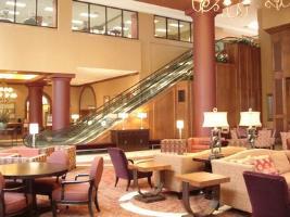 Oferta en Hotel Crowne Plaza Downtown en Estados Unidos