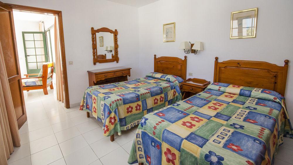 LA MORAÑA APARTAMENTOS - Hotel cerca del Lanzarote Golf