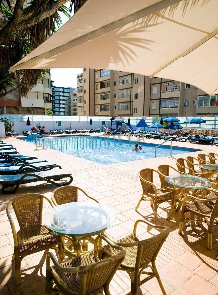 HOTEL BENIDORM CENTRE - Hotel cerca del Playa de Levante de Benidorm