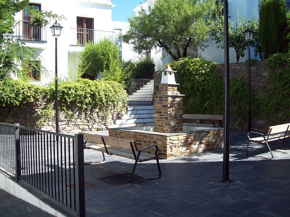 VILLA TURISTICA DE BUBION - Hotel cerca del Comarca de las Alpujarras