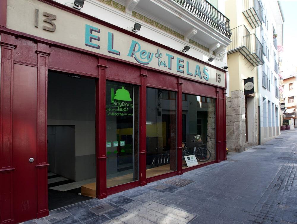 COSY ROOMS TAPINERIA - Hotel cerca del Instituto Valenciano de Arte Moderno
