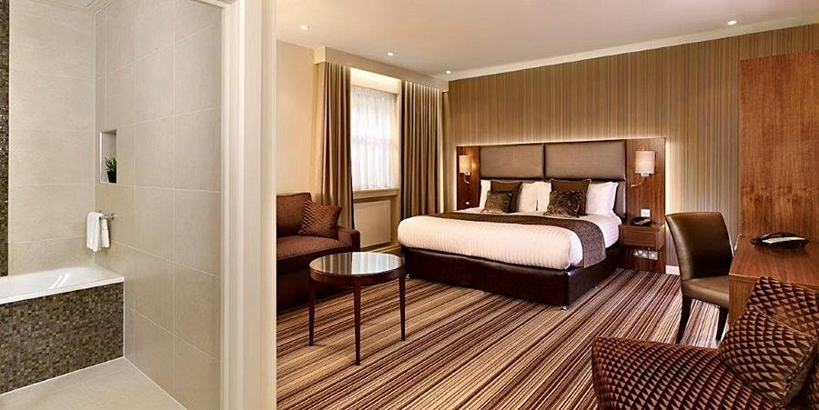 Fotos del hotel - BLAKEMORE HYDE PARK