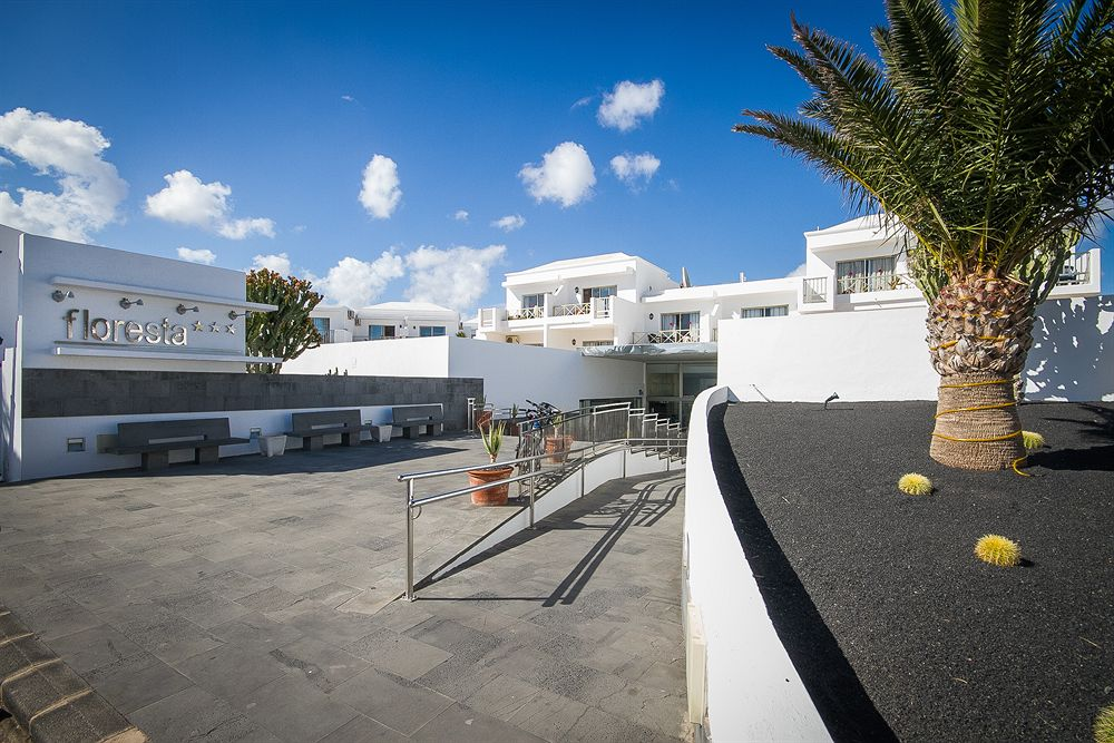 FLORESTA - Hotel cerca del Aeropuerto de Lanzarote