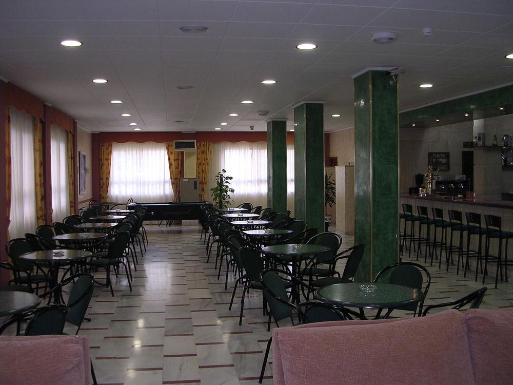 HOTEL PORTO GANDIA* - Hotel cerca del Estación de Gandía