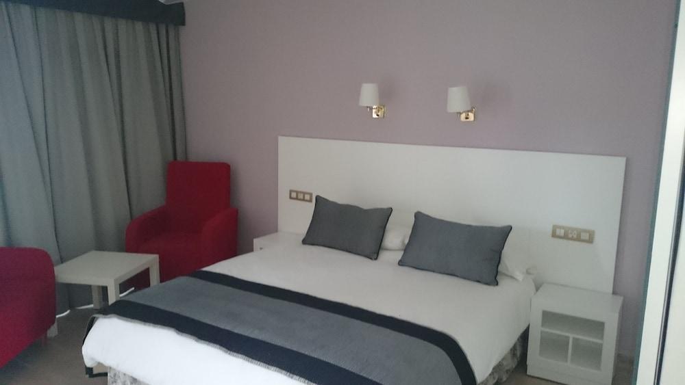 PANORAMA - Hotel cerca del Lanzarote Golf