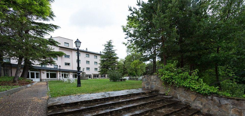 LA PARDINA - Hotel cerca del Club de Golf de Jaca
