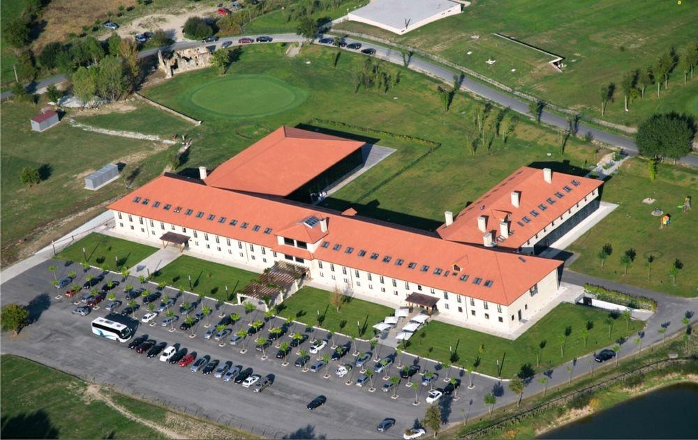 IBERIK BALNEARIO AUGAS SANTAS - Hotel cerca del Campo de Golf Augas Santas