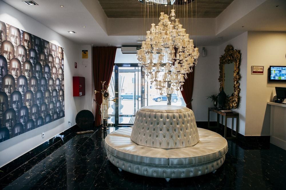 Fotos del hotel - HOTEL ART SANTANDER