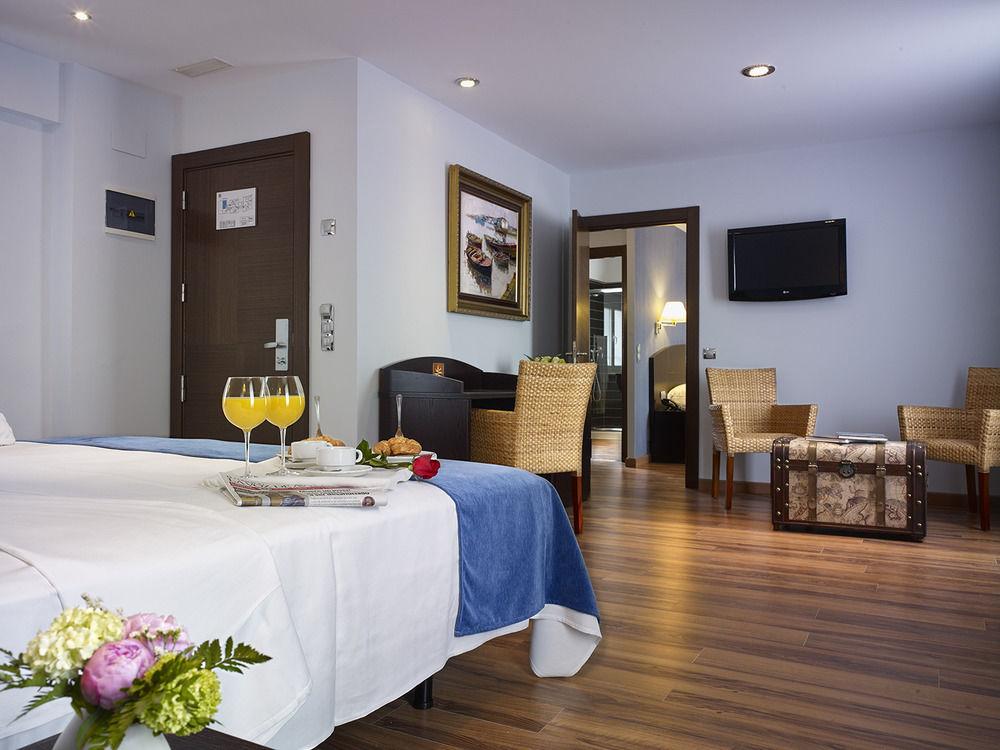 HOTEL 40 NUDOS - Hotel cerca del Aeropuerto de Asturias