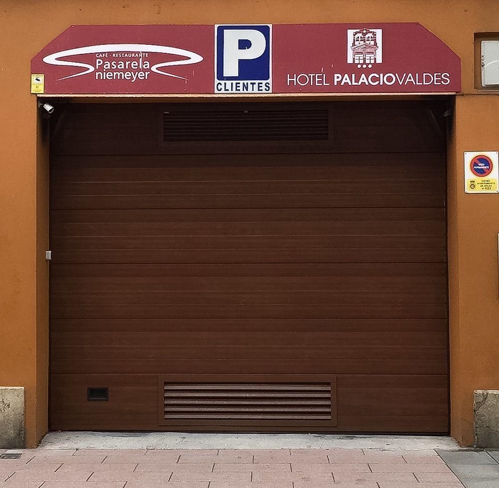 HOTEL ALDA PALACIO VALDÉS - Hotel cerca del Aeropuerto de Asturias