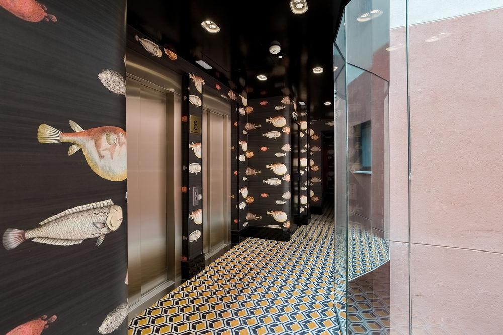 Fotos del hotel - ROOM MATE ANNA
