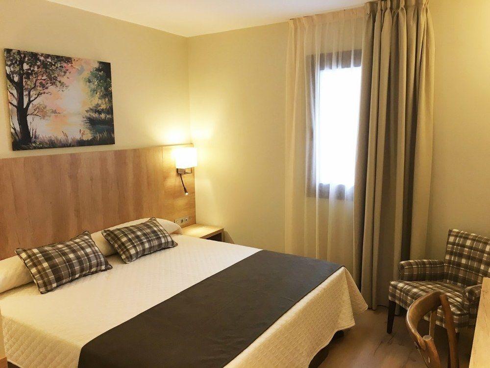 HOTEL & SPA REAL VILLA ANAYET - Hotel cerca del Club de Golf de Jaca