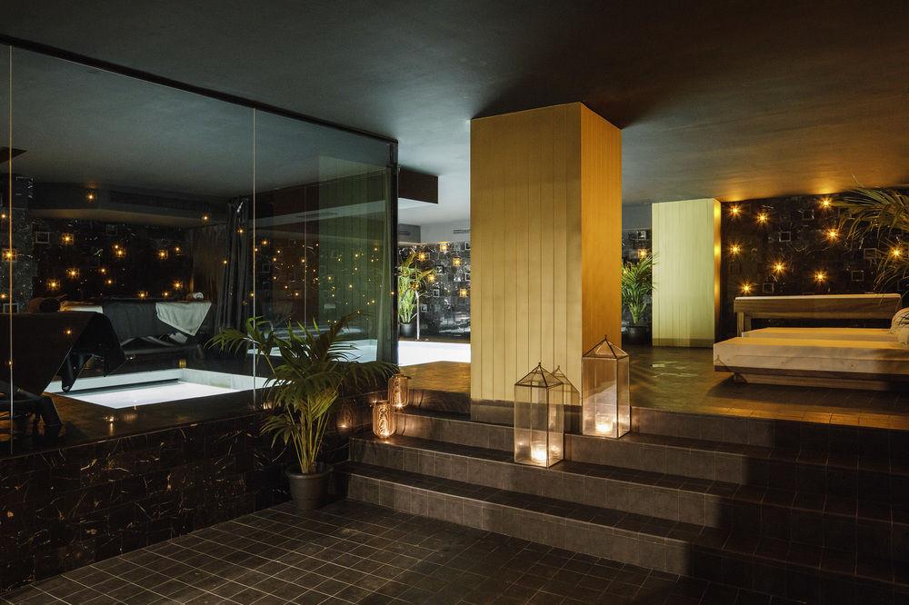Fotos del hotel - DOMUS SELECTA MARQUIS HOTEL ISSABEL'S