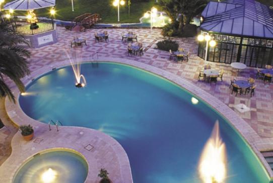 Hoteles en merida for Hoteles en merida con piscina