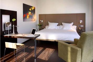 BARCELO TORRE ARIAS - Hotel cerca del Estadio de la Peineta