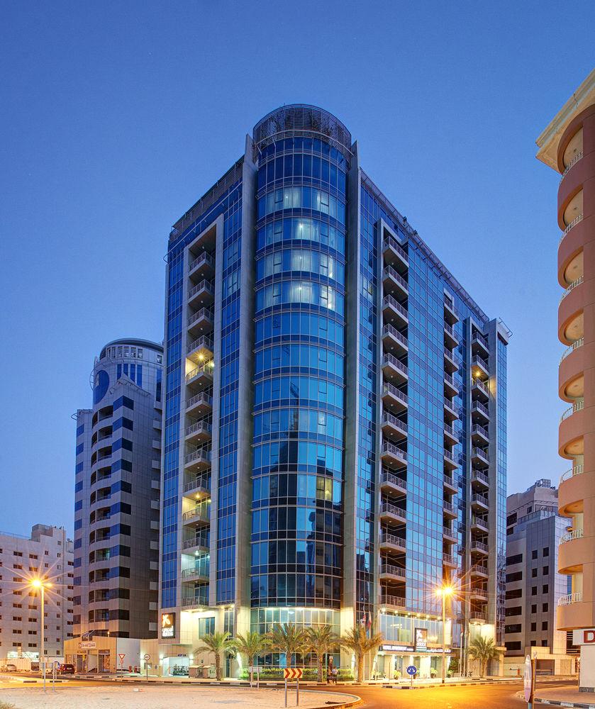 Abidos Hotel Apartment - Al Barsha - DubaiUlteriori informazioni sulla sistemazione