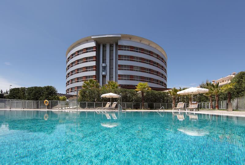 ABADES NEVADA PALACE - Hotel cerca del Estadio de Los Cármenes