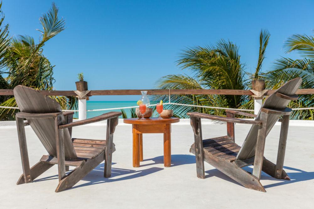 Beachfront Hotel La Palapa - Adults OnlyUlteriori informazioni sulla sistemazione