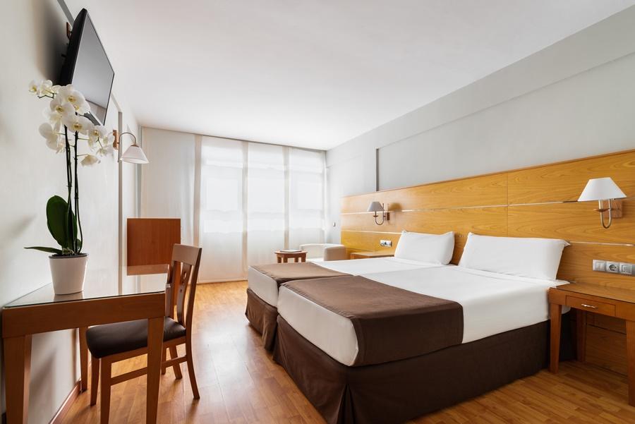 Hotel EXE LAS PALMAS