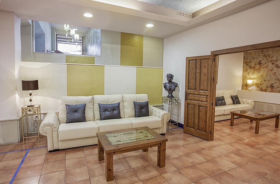 Muebles De Baño Ubeda:en el centro histórico de Úbeda, catalogado como Patrimonio de