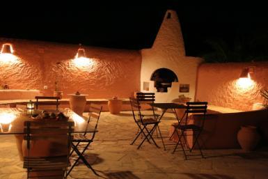 CORTIJO LOS MALENOS, THE ORIGINALS RELAIS - Hotel cerca del Karst en Yesos de Sorbas