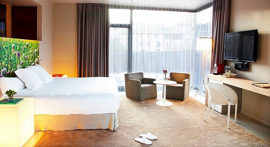 Fotos del hotel - DOMUS SELECTA VIURA