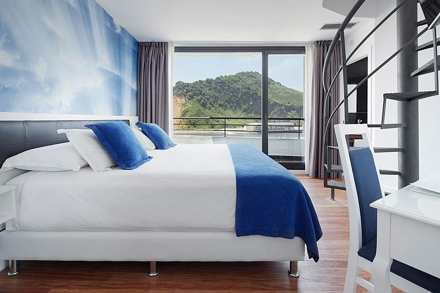Hotel & Talasoterapia Villa Antilla