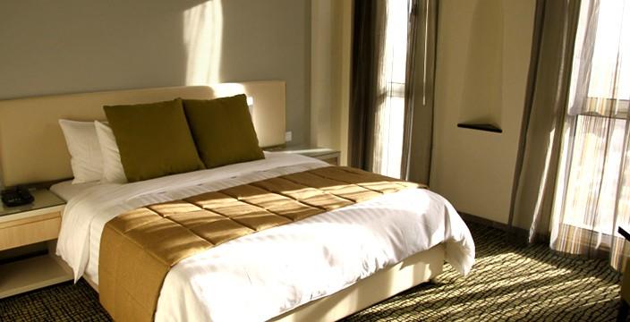 HotelTANGRAM HOTEL ERBIL
