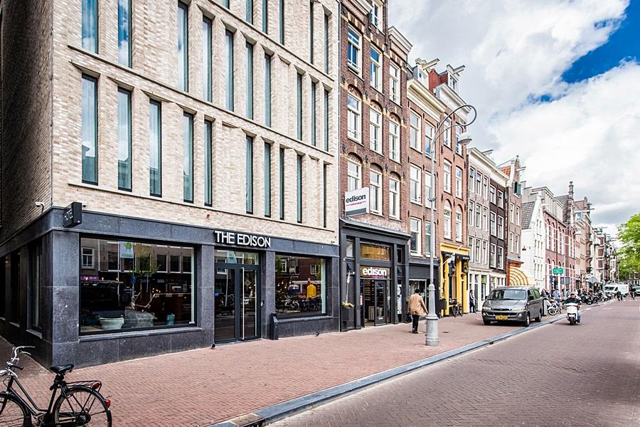 Arcade Hotel Amsterdam Hotusa
