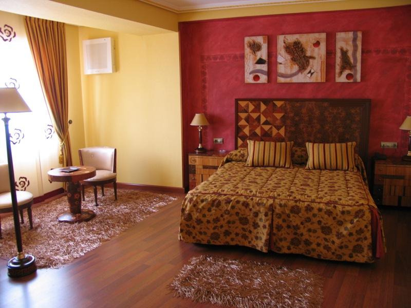 Hotel Montermoso