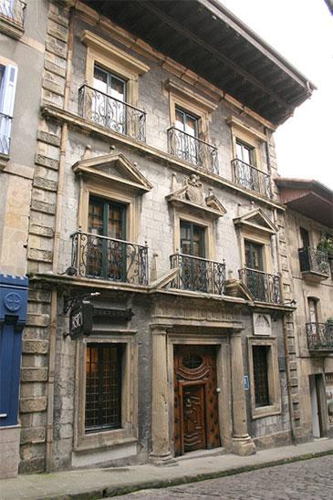 PAMPINOT - Hotel cerca del Aeropuerto de San Sebastián