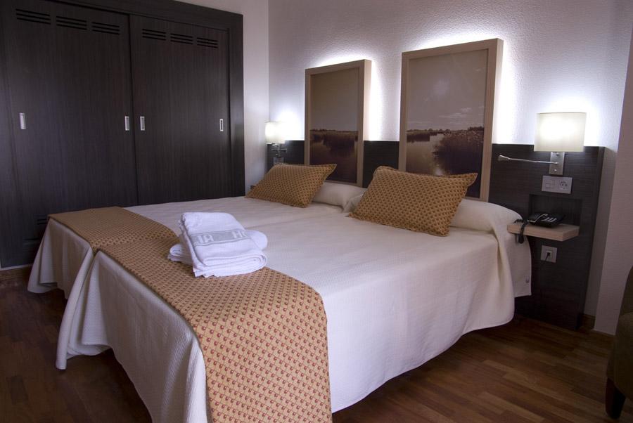 SANTA CECILIA - Hotel cerca del Plaza de toros de Ciudad Real