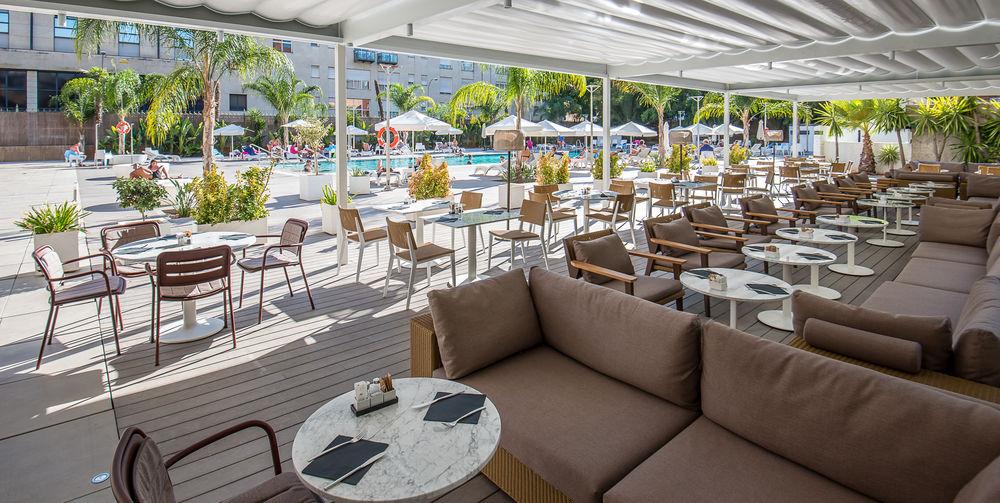 MELIA LEBREROS - Hotel cerca del Aeropuerto de Sevilla San Pablo