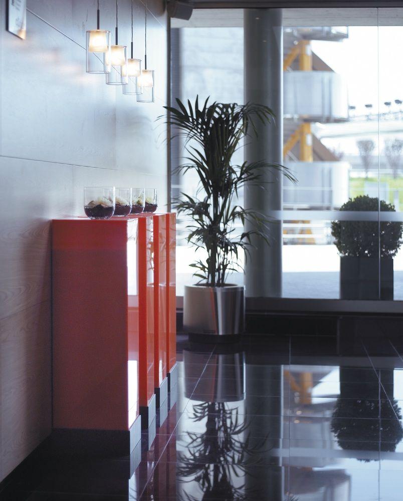HESPERIA FIRA SUITES - Hotel cerca del Aeropuerto de Barcelona El Prat