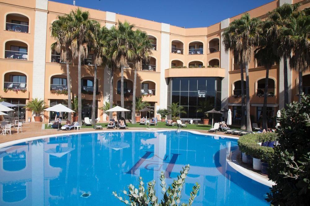 DUQUE DE NAJERA - Hotel cerca del Playa Fuentebravía