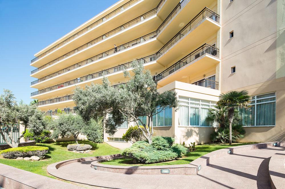 THB EL CID - ADULTS ONLY - Hotel cerca del Aeropuerto de Palma de Mallorca Son Sant Joan