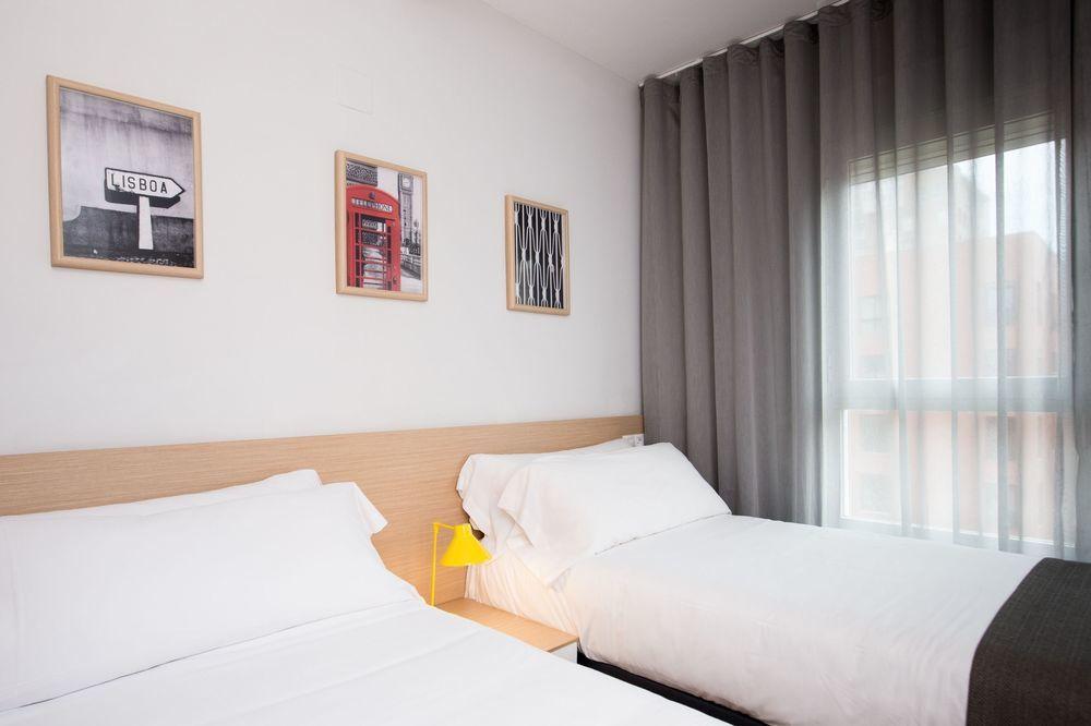 VALENCIA FLATS CIUDAD DE LAS CIENCIAS - Hotel cerca del Sala de cine Hemisfèric