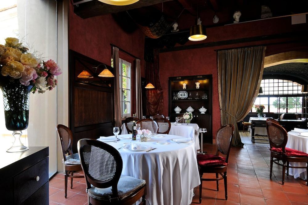 MAS LA BOELLA - Hotel cerca del Jardines del Milagro