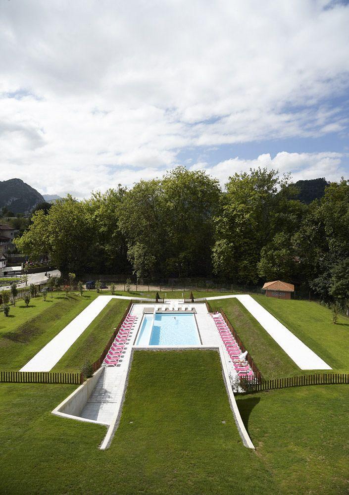 Las Caldas Spa & Sport