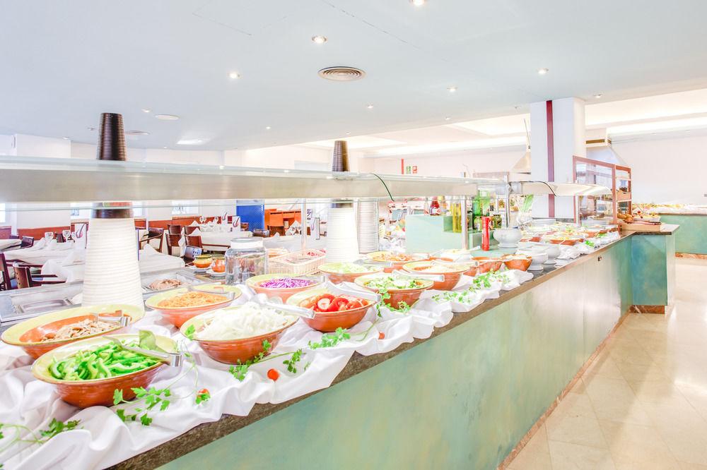 FONTANELLAS PLAYA - Hotel cerca del Aeropuerto de Palma de Mallorca Son Sant Joan