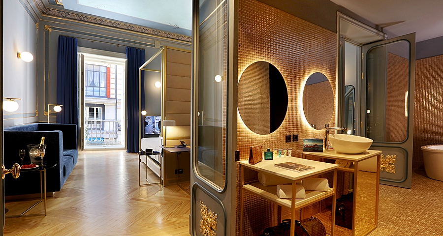 Hotel AXEL HOTEL MADRID - ADULTS ONLY
