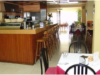 LOS NARANJOS - Hotel cerca del Estación de Gandía