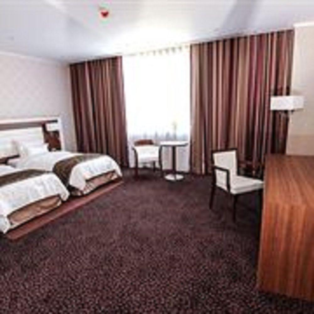 Premier Palace Hotel & Spa