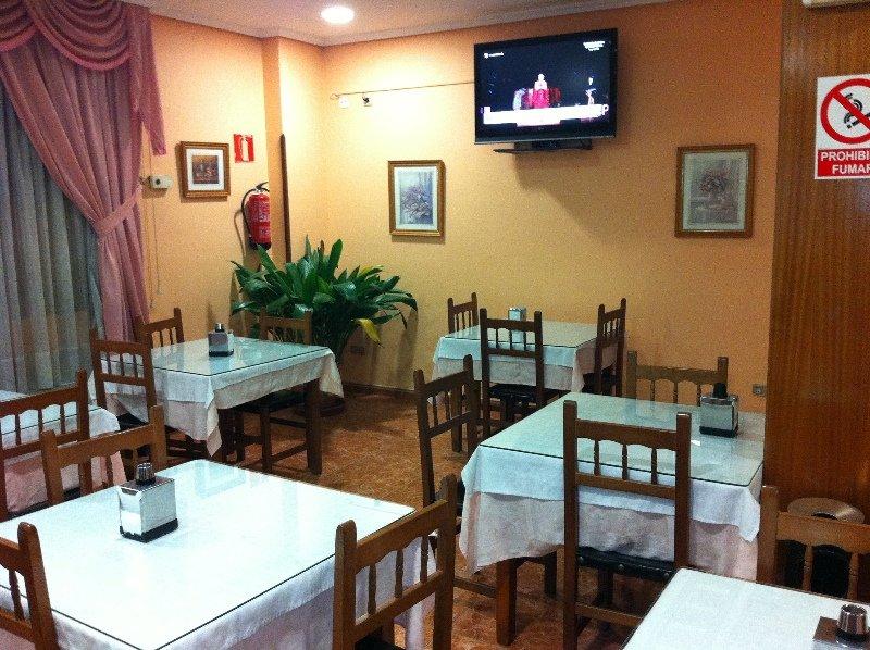 PRADERON - Hotel cerca del Circuito del Jarama